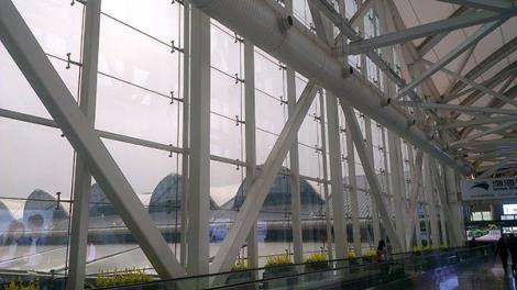 钢结构幕墙工程