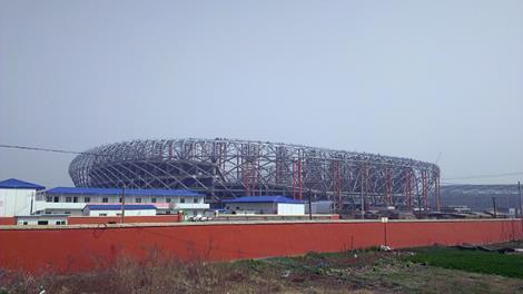 徐州市奧體中心
