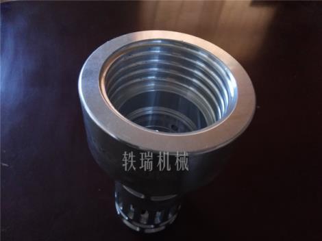 铸铝过滤芯