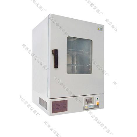 电热鼓风干燥箱  HG101-1A