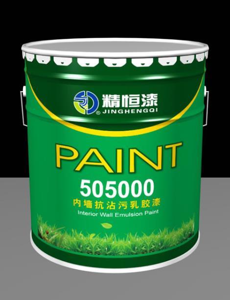 内外墙乳胶漆