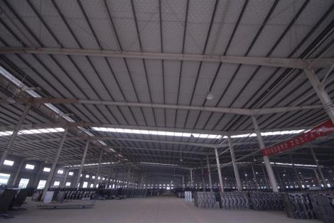 徐州鋼結構工程