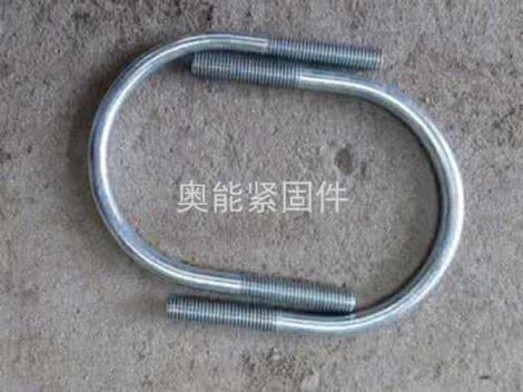U型螺栓定制