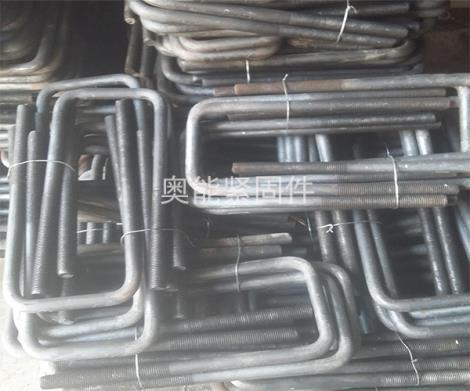 U型螺栓生产商
