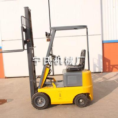 1.5吨电动叉车供货商