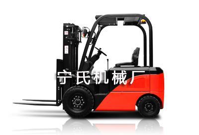 1.5吨电动叉车生产商