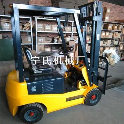 1吨电动叉车定制