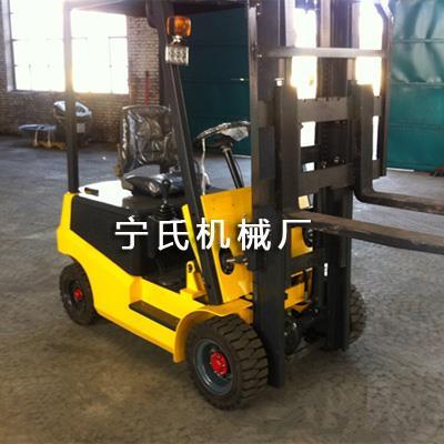 1吨电动叉车供货商