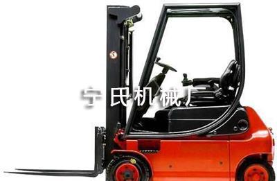 2吨电动叉车生产商