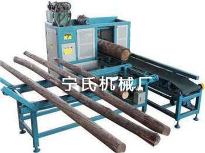 简易断木机生产商