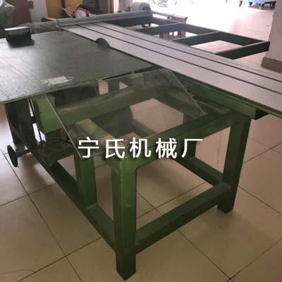 手压式断木机生产商