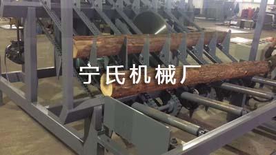 自动断木锯直销