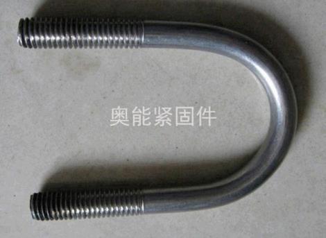 悬挑梁U型螺栓