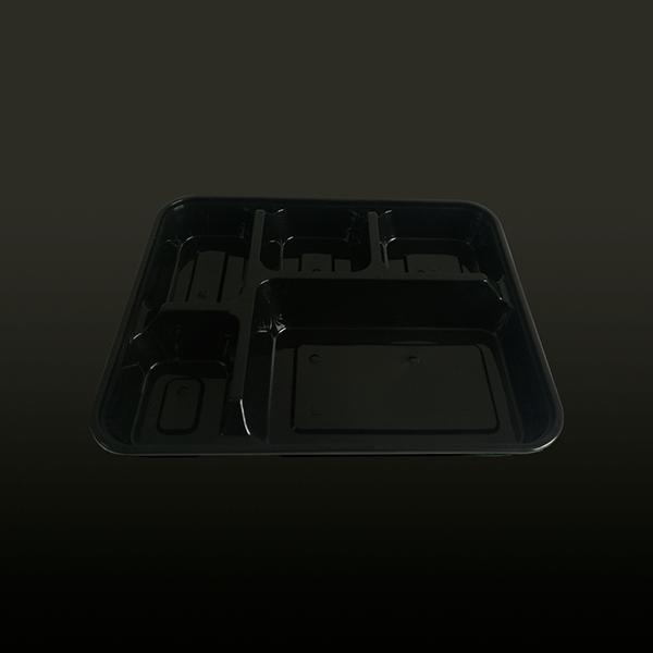 美式快餐盒