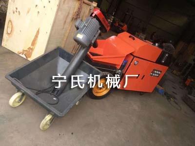 二次构造泵生产商