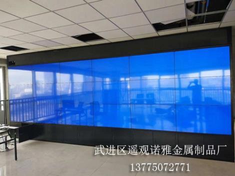 监控电视机墙生产