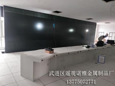 監控電視機墻機柜廠家
