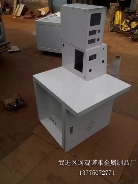 非标机箱外壳生产