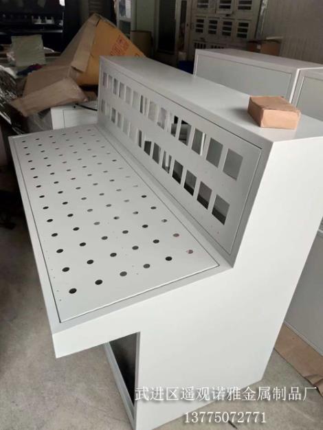 非标配电箱-琴柜