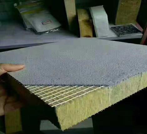 河北复合岩棉板