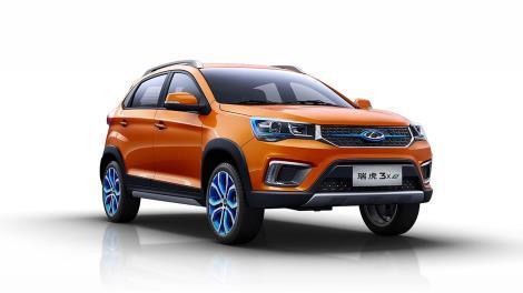 涿州西瓜新能源汽車