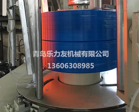 塑料菜板分层机生产商