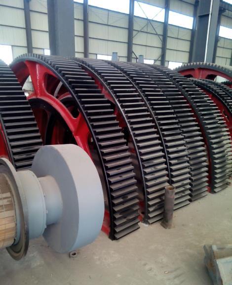 矿机齿轮厂家