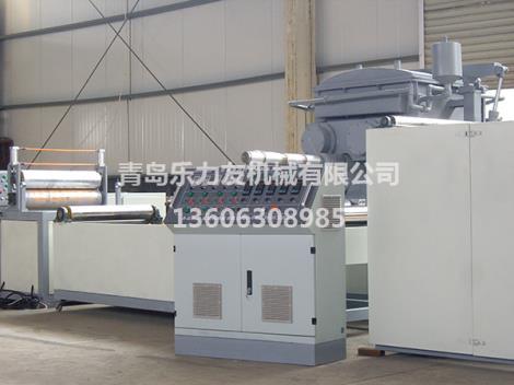 熱收縮帶涂膠設備定制