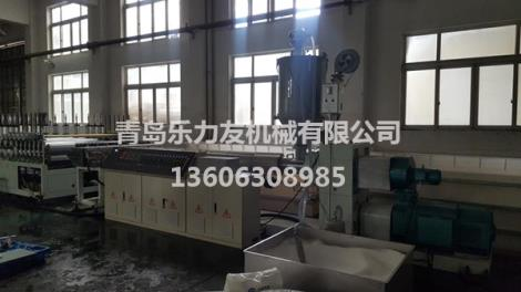塑料砧板生产线生产商