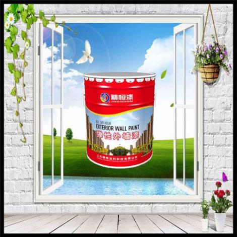 内外墙乳胶漆十大品牌