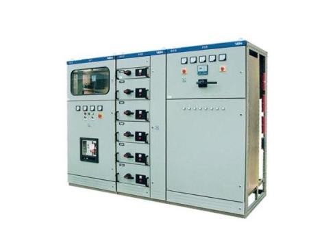 GCS-G低压抽出式开关柜