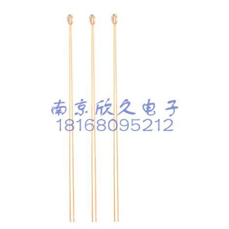 单端玻封热敏电阻高温电阻
