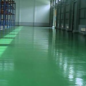 南京環氧地坪施工