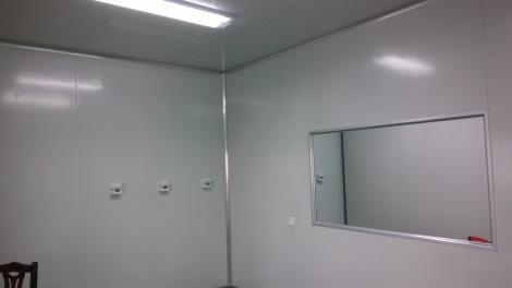 彩钢板安装公司