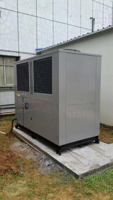 工业水温机