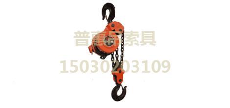 环链电动葫芦加工厂家