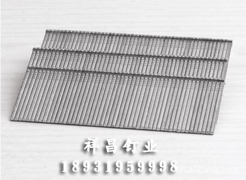 標準T釘生產商