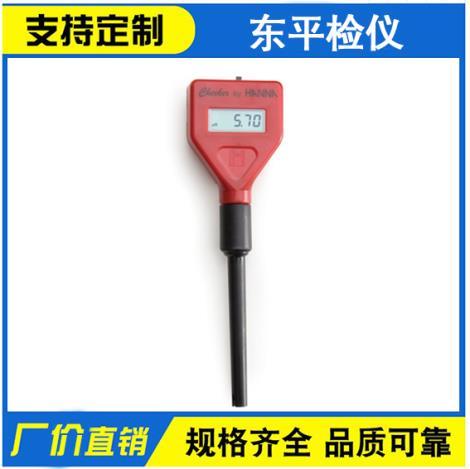 HI98103笔试pH测定仪
