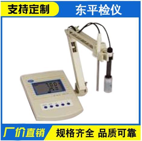 PHS-25C型台式pH计