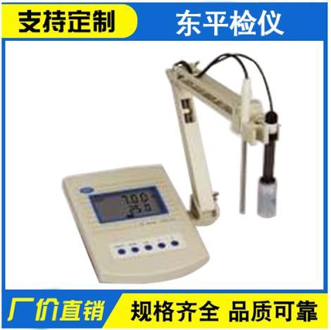 PHS-3C型台式pH计