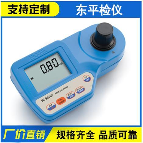 HI96701余氯浓度测定仪