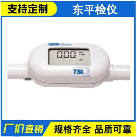 TSI4046型数字流量校准器