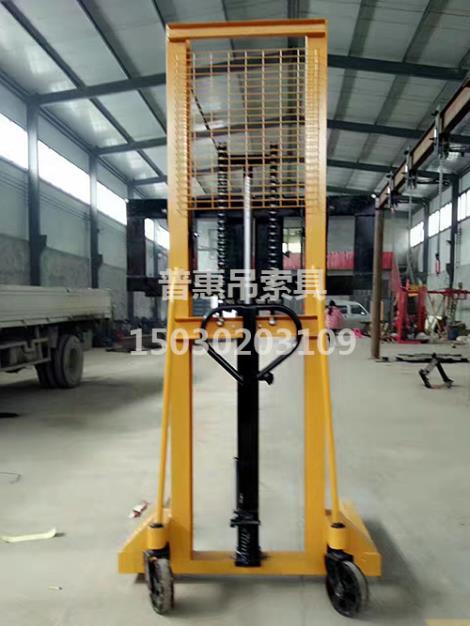 液压叉车加工厂家