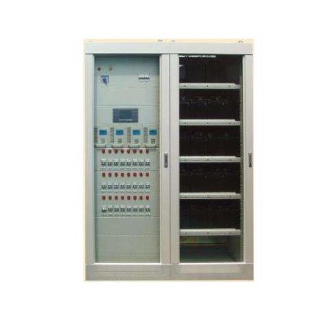 GZDW系列智能高频开关电源系统