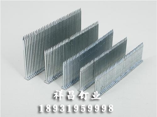 ST-64钢排钉生产商