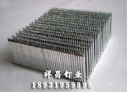 各种钢排钉用途