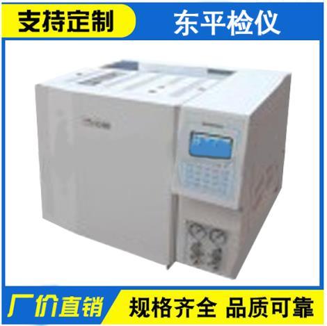 GC-9860Ⅱ通用型气相色谱仪