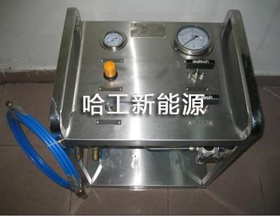 70兆帕化学注入泵厂家