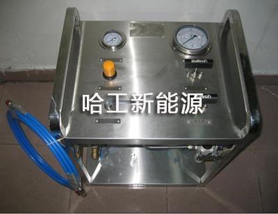 70兆帕化学注入泵加工