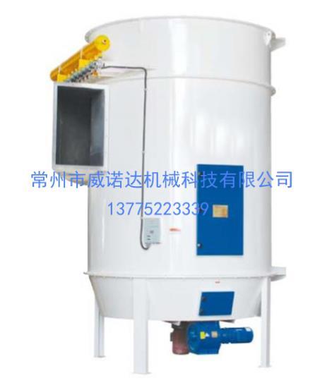 (T)BLM-I系列脉冲布筒式除尘生产商
